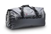 Drybag 600 Hecktasche. 60 l. Grau/Schwarz. Wasserdicht.