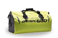SW-MOTECH Drybag 600 Hecktasche. 60 l. Signalgelb. Wasserdicht.
