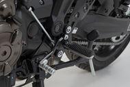 SW-MOTECH Schalthebel. Yamaha XSR700 (15-) / MT-07 Tracer (16-).