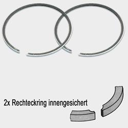 KolbenringSet Metrakit 2xR/IS 47,2 x 1,2