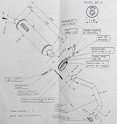 LeoV Titan rund Hornet-`01