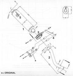 LeoV Carbon oval hochg SpTriple-`01