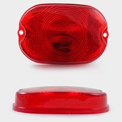 RL-Zellone Harley Style, rot