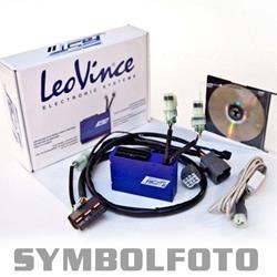 LeoVince FAST T-Max 500 `08-11