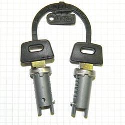 Schlosskit SFERA (2Stk.+Schlüssel)