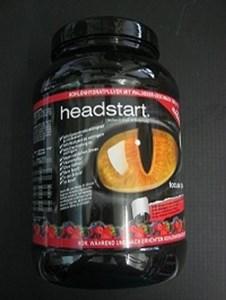 Bild von HEADSTART FOCUS PLUS INSTANT 1,5 kg Pulver