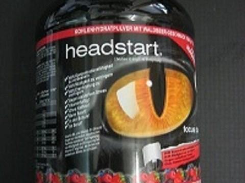 HEADSTART FOCUS PLUS INSTANT 1,5 kg Pulver