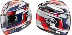 ARAI CHASER V ELECTRIC RED 2016 gr.L - AKTION