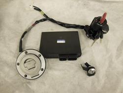 Schloßsatz/CDI Yamaha R6