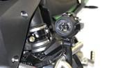 Adapter 1/2 auf 3/8 Zoll für BMW F 650, CS, GS, ST, Dakar