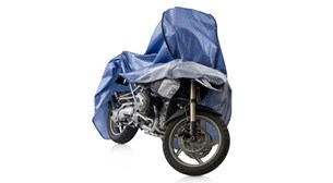Bild von Werkzeugkoffer für BMW R1200R & RnineT