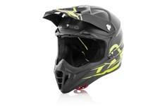 Acerbis Carbon Helm 2018