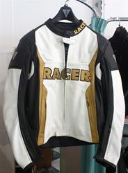 RACER L-JACKE TOHO