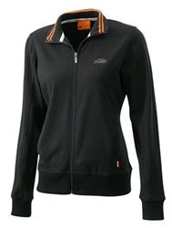 KTM GIRLS BUSINESS PIQUEE JACKET