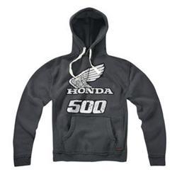 Honda Original Vintage Hoodie 500 NEU -40% Kapuzen Pullover Sweater S,M,L,XL,XXL