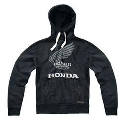 Honda Original Vintage Hoodie CYCLE SALES NEU -40% Kapuzen Pullover Sweater S,M,L,XL,XXL