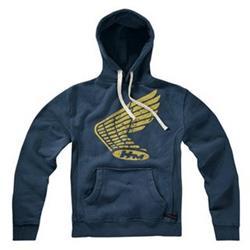 Honda Original Vintage Hoodie RETRO WINGS NEU -40% Kapuzen Pullover Sweater S,M,L,XL,XXL