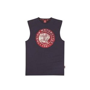 """Bild von INDIAN Herren T-Shirt """"Circle Iron"""""""