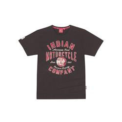 INDIAN Herren T-Shirt IMC16
