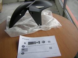 Kotflügel Honda Carbonlook