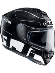 HJC Helm RPHA-ST Balmer schwarz/weiß