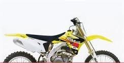 Verkleidungsteile Suzuki R250 2T