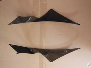Bild von Scheinwerferverkleidung Yamaha YZF-R6 RJ05 Bj: 2003-2005
