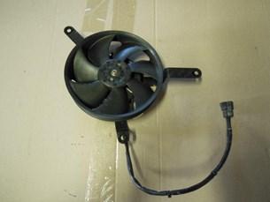 Bild von Lüfter für Kühler Yamaha YZF-R6 RJ05 Bj: 2003-2005