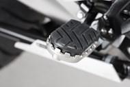 SW-MOTECH ION Fußrasten-Kit. BMW R1200GS LC/Adv (13-), R1250GS/ADV (18-).