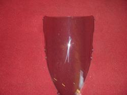 Windschild Panigale 1199