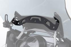 Zusatzverstärkung Verkleidungsscheibe R 1200/1250 GS LC