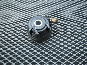 Bild von Tachometer Yamaha YQ50/EW50 Bj: 2000-2004