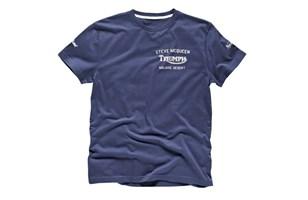 Triumph McQueen Mojave T-Shirt