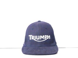 Logo Cap blue