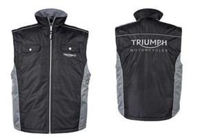 Triumph Team Weste Gilet