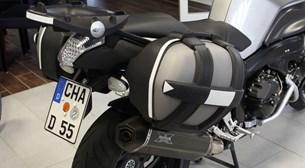 Bild von Reifendruckanzeige für BMW R 1200 RT, LC (2014-)