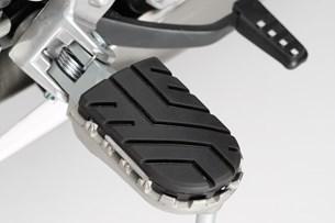 Bild von ION Fußrasten-Kit. Honda / BMW / Triumph - Modelle.
