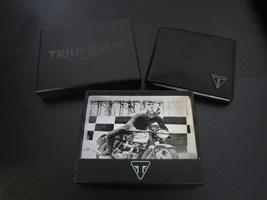 Triumph Portmanie, Geldbörse