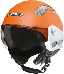 CABERG BREEZE matt orange XS