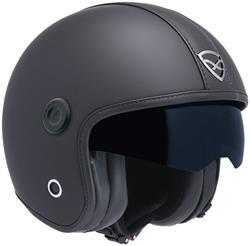 NEXX X70 CORE matt schwarz XL