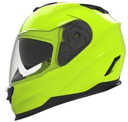NEXX X.T1 PLAIN neon gelb XL