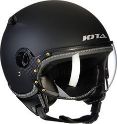 IOTA DP04 JET UNI schwarz matt XL