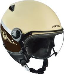 IOTA DP04 STYLE beige/braun L