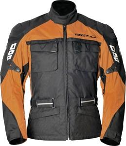 Bild von BELO SPORTLITE 2 Jacke schwarz/orange L
