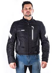 MACNA MARKER Jacker schwarz XL
