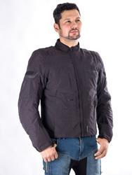 MACNA TANK Textiljacke schwarz 3XL