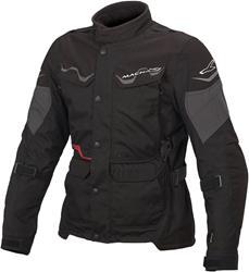 MACNA MOUNTAIN Textiljacke schwarz 4XL