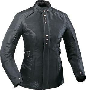 Bild von IXON ORCHID Damenjacke schwarz S