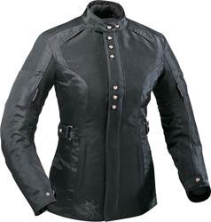 IXON ORCHID Damenjacke schwarz XL