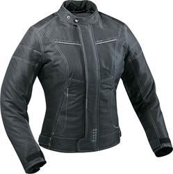IXON POLLEN Damenjacke schwarz XL